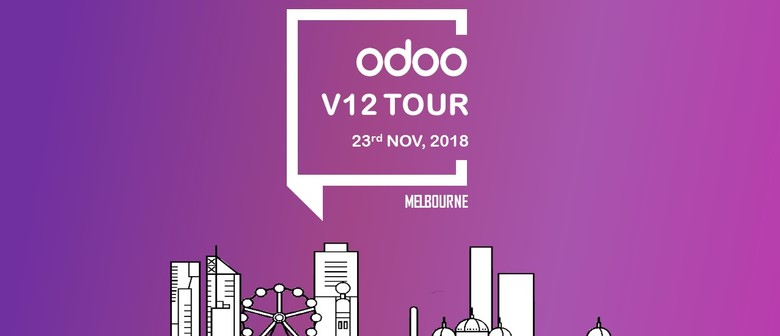 Odoo APAC Tour - Connect Odoo 12 in Melbourne - Melbourne - Eventfinda