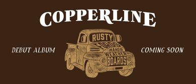 Copperline Debut Album Launch
