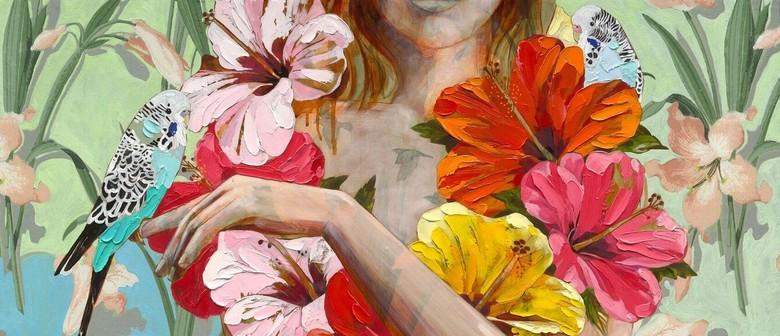 Sense of Place by Jessica Watts