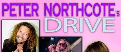 Peter Northcote's Drive