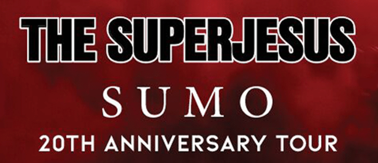 The Superjesus With Special Guests