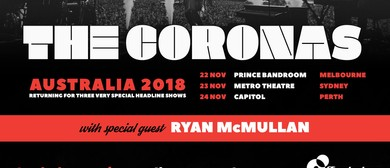 The Coronas With Special Guests