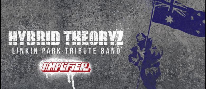 Hybrid Theoryz – Linkin Park Tribute