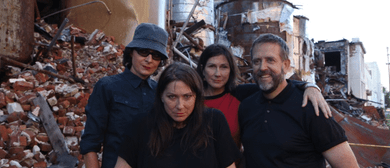 The Breeders With Special Guests
