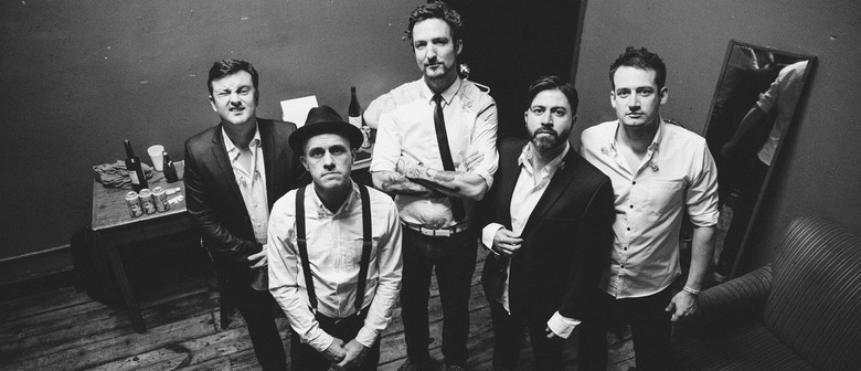 Frank Turner & the Sleeping Souls With Special Guests