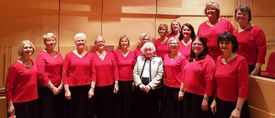 The Carlson Chorale 46th Anniversary Concert