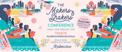 The Makers & Shakers Conference