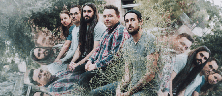 Pianos Become the Teeth
