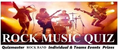 Rock Music Quiz