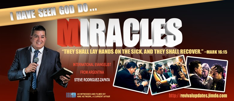 Potter's House Church Healing & Revival Meeting