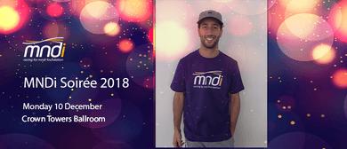 MNDi Soiree 2018