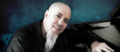 Jordan Rudess – Bach to Rock: A Musician's Journey