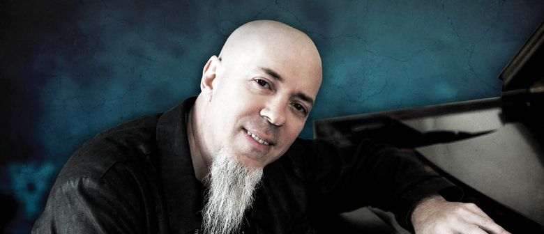 Jordan Rudess – Bach to Rock: A Musician's Journey