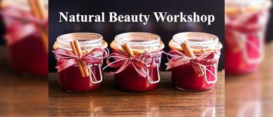 Natural Beauty Workshop