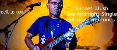Sunset Blush – The Midnight Singles Tour