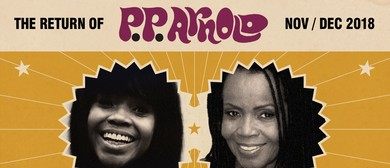 PP Arnold With You Am I
