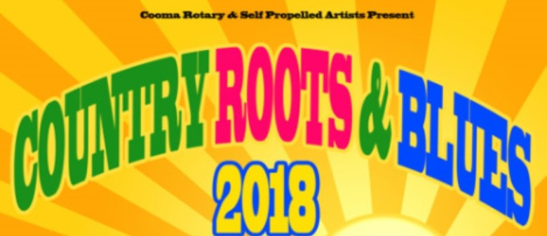 Country Roots & Blues Festival