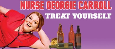 Nurse Georgie Carroll: Treat Yourself