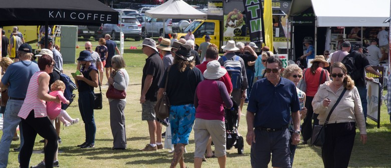 2019 South Queensland Caravan, Camping, Fishing & 4x4 Expo