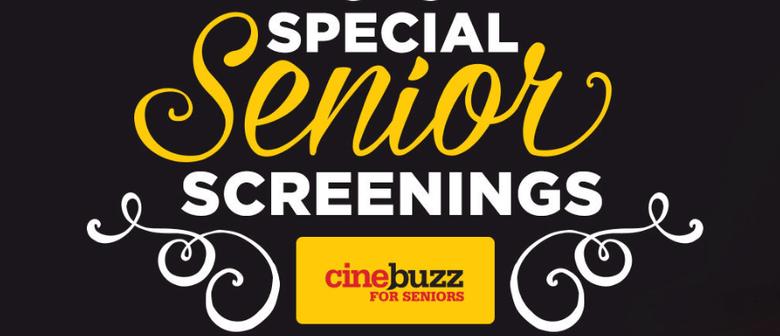 Seniors Morning Tea Screening – Journey's End