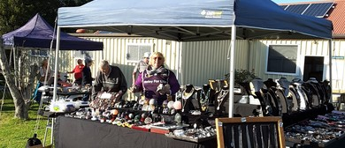 Open Day – Christmas Market