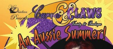 Curves & Claws: An Aussie Summer