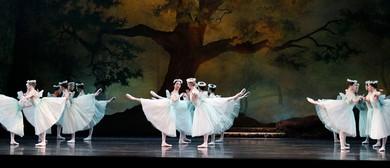 The Australian Ballet School Summer Season