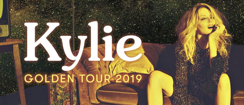A Day On The Green ft. Kylie Minogue: SOLD OUT