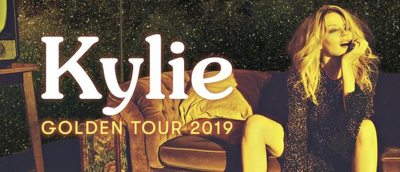 Kylie Minogue – Golden Tour 2019