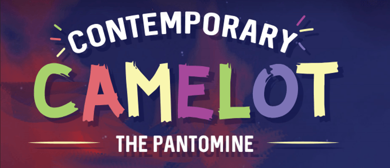 Camelot the Pantomime