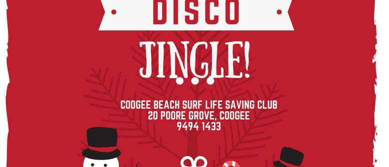 Christmas Disco Jingle