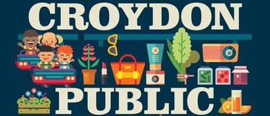 Croydon Public Market