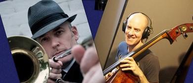 L1 Andrew Dickeson Quartet Feat. Dan Barnett
