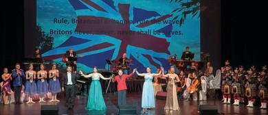 An Afternoon At The Proms: A Musical Spectacular