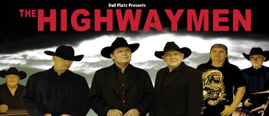 The Highwaymen: Outlaws of Country