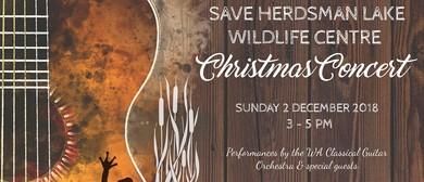Save Herdsman Lake Wildlife Centre Centre Christmas Concert