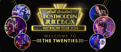 Postmodern Jukebox – Welcome to The Twenties 2.0 Tour