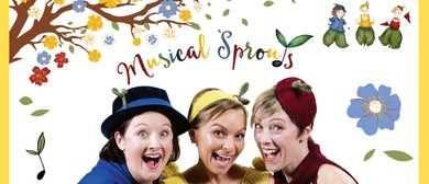 Musical Sprouts – Concerts for Kids