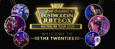 Postmodern Jukebox – Welcome to The Twenties 2.0 Tour