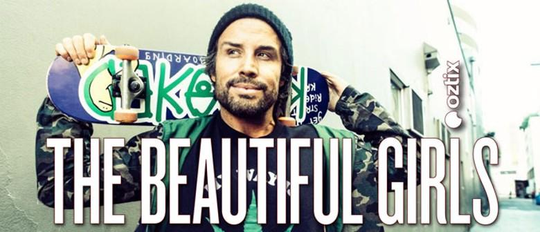 The Beautiful Girls – Beautiful World Australian Tour