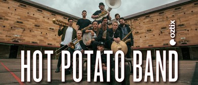 Hot Potato Band