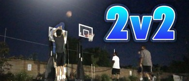 Amateur Basketball Tournament