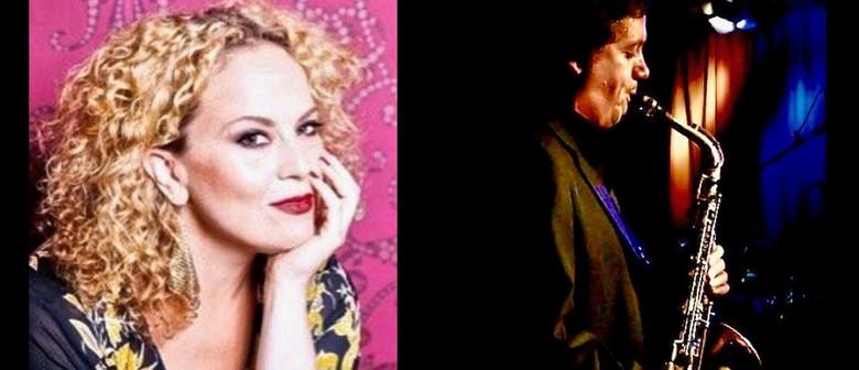 Tamara Kuldin & Dave Rex Feature W/ John Montesante Quintet