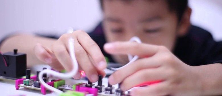 Design, Build & Code With Unity – Tech Afterschool Workshops