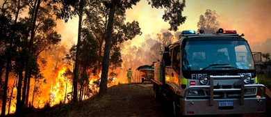 Biodiversity and Fire: Resilience and Recovery Workshop