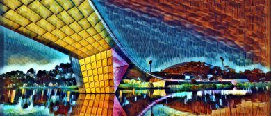 Artificial Intelligence Collaborative Network Meetup Vol. 2