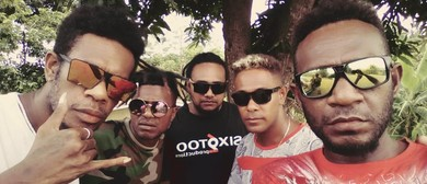 DMP - Live in Kununurra