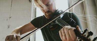 Tim Snider, Violin Warrior of Medicine for The People