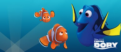 Movies in the Parc – Finding Dory