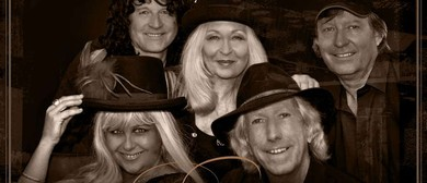 Rumours – Fleetwood Mac Tribute
